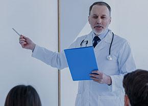 Docência na saúde no Hospital Oswaldo Cruz