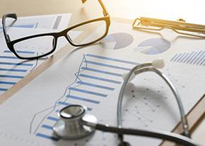 Gestão Financeira em Saúde