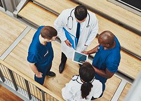 Gestão da Inovação em Saúde