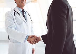 Negociação nas Organizações de Saúde