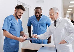Qualidade Aplicada às Instituições de Saúde