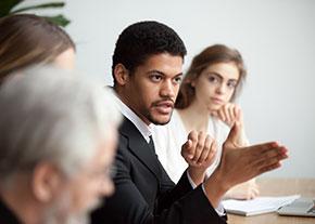 Relações interpessoais, comunicação e liderança