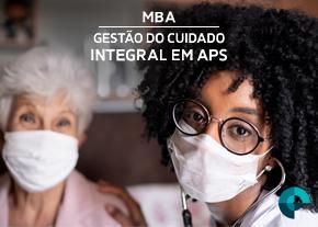 MBA Gestão do Cuidado Integral em APS