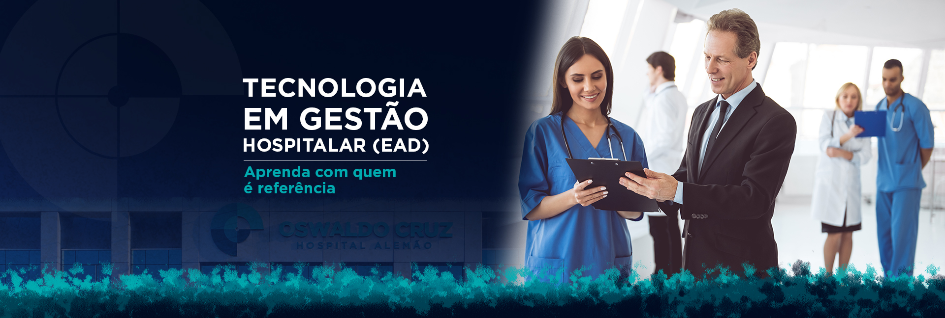 Tecnologia em Gestão Hospitalar