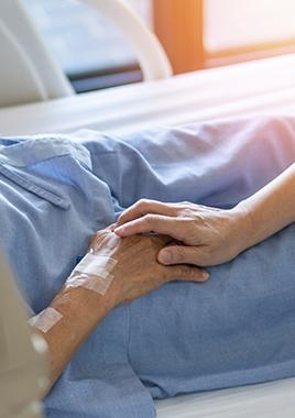 Especialização Multiprofissional em Cuidados Paliativos