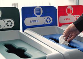Coleta seletiva e reciclagem