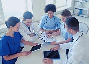 MBA em Administração Hospitalar e Gestão em Saúde – Santos