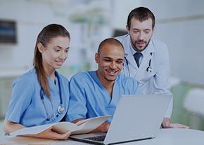 MBA em Administração Hospitalar e Gestão em Saúde