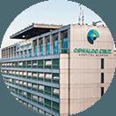 Prática clínica no Hospital Oswaldo Cruz