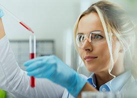 Coleta e Interpretação de Exames Laboratoriais
